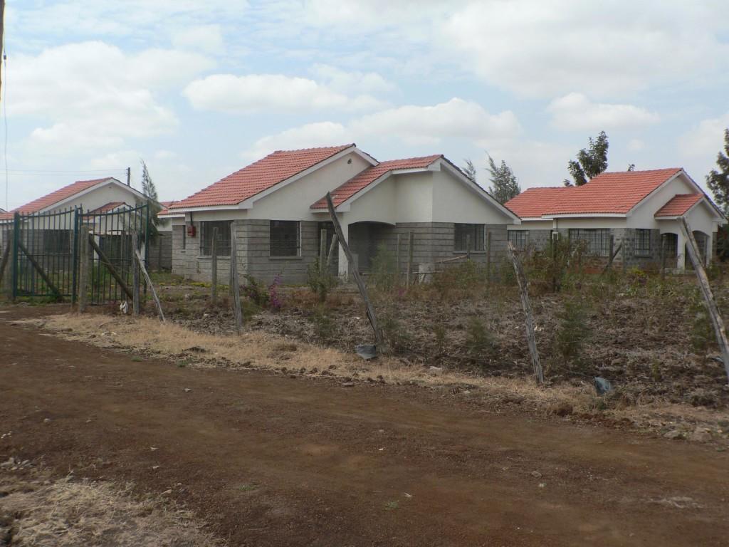Cherry Valley Estate Ruiru