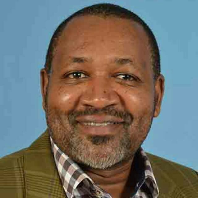 Edward Waweru Njenga