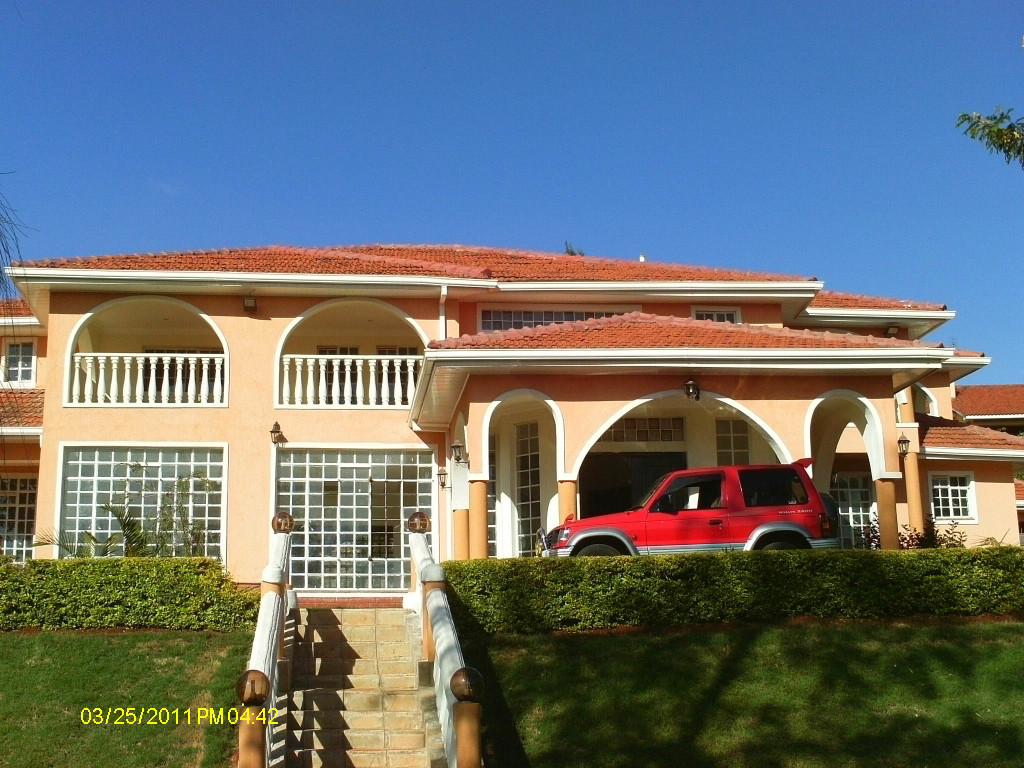Residential Development in Runda