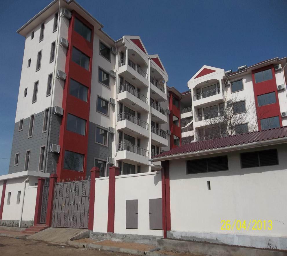 UAP Juba Appartments