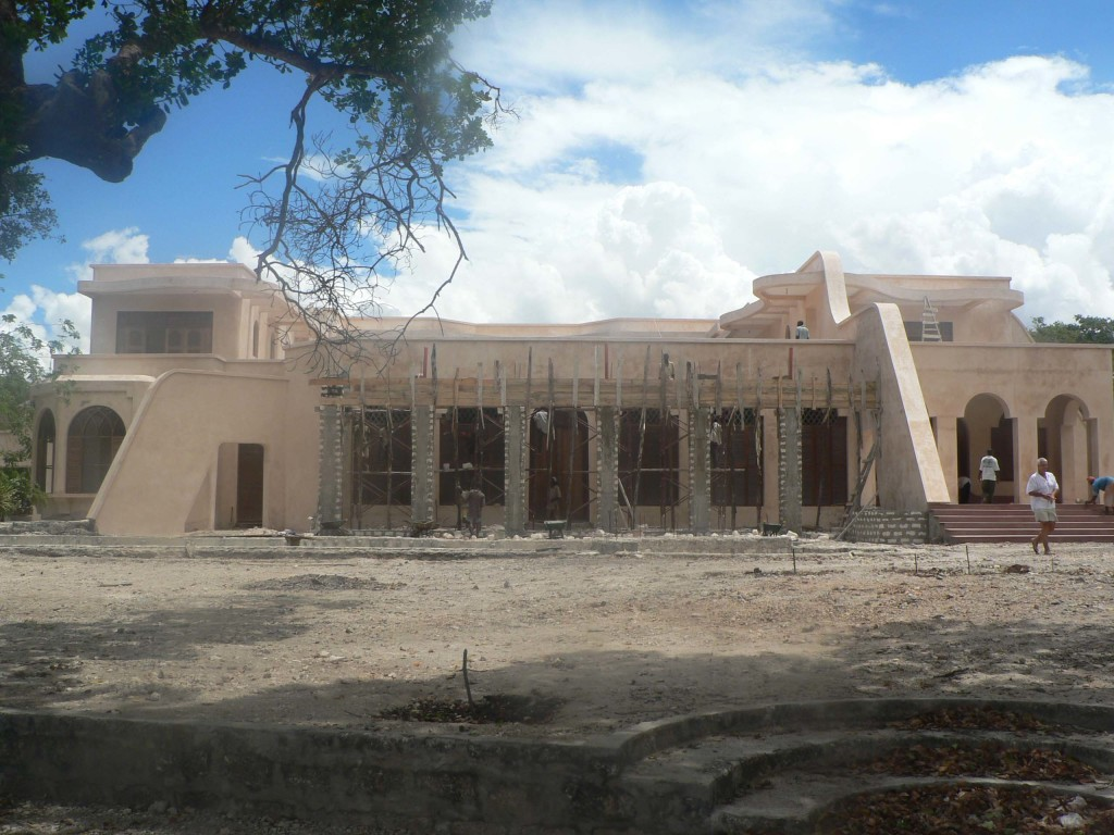 Residential Development in Diani