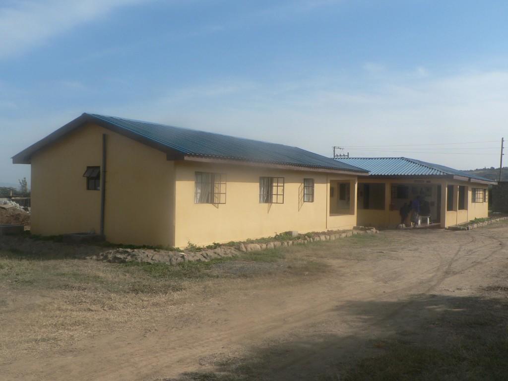 Naivasha Medical Centre