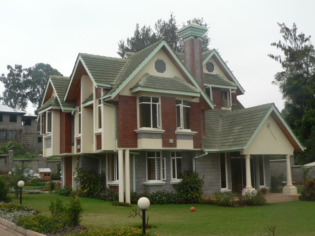 Residential Housing Kitisuru